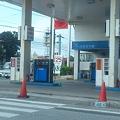 ガソリン安っ!!