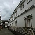 Photos: 倉敷白壁の小道2