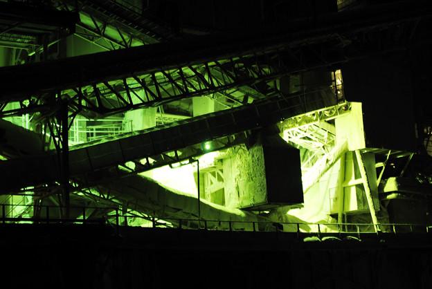 奥多摩工業氷川鉱山 (2)