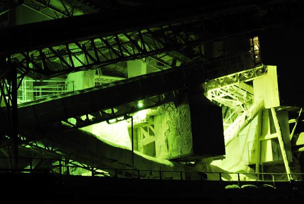 奥多摩工業氷川鉱山 (3)