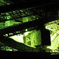 写真: 奥多摩工業氷川鉱山 (3)