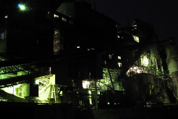 奥多摩工業氷川鉱山 (4)