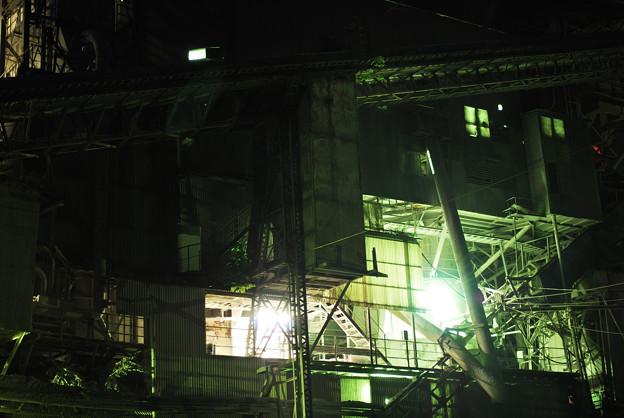 奥多摩工業氷川鉱山 (5)