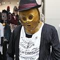 Photos: C-3POの休日
