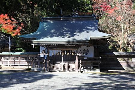 波々伯部神社 - 3