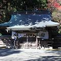 写真: 波々伯部神社 - 3