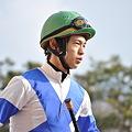 小野寺騎手
