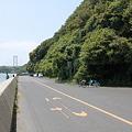 写真: 110508-8因島大橋1