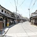 Photos: 110515-125倉敷・美観地区
