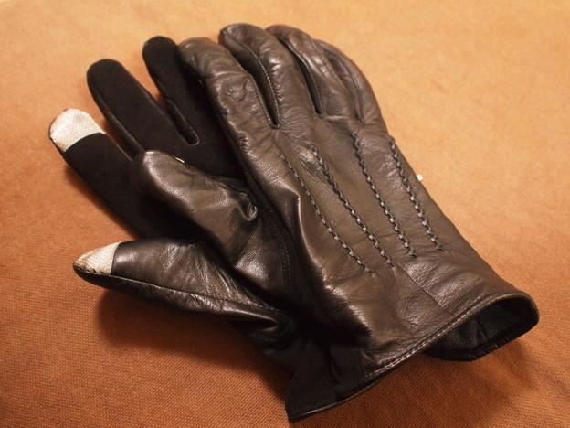 写真: Authen Glove
