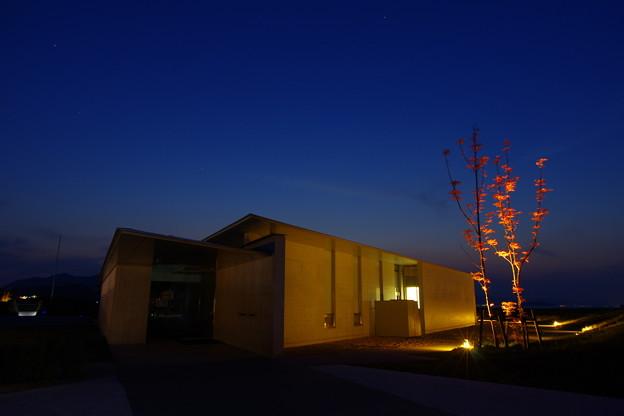 星野哲郎記念館(2)