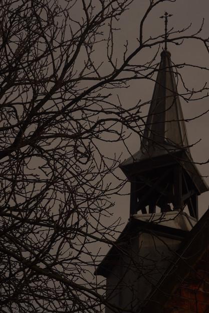 小学校の鐘