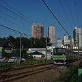 写真: 205系電車