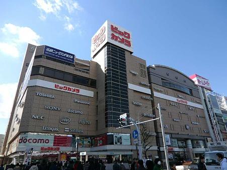 ビックカメラ名古屋駅西店-240221-1