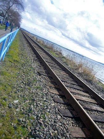カナダ鉄路