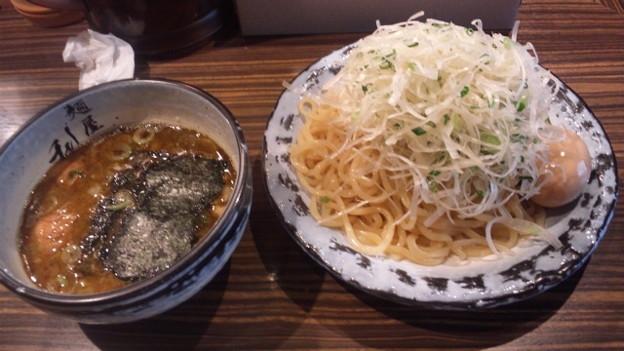 麺屋 利休 (国分寺市)