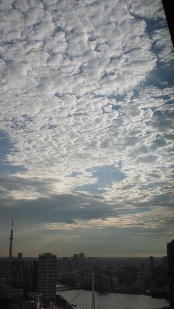 Photos: 05:56今朝は空気が澄んでる。
