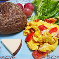 写真: 2011/12/09の朝ご飯