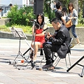Photos: 潮風~ライブ♪