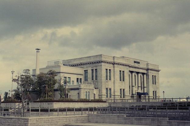 旧第四銀行本店