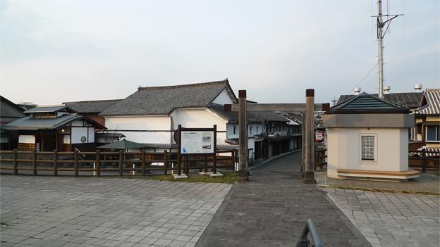 山鹿・惣門(2)