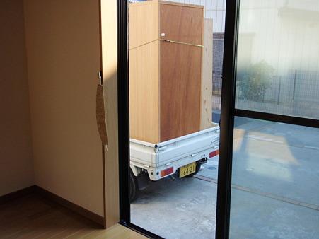 荷物の運搬3