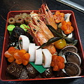 Photos: 格段に有頭海老のお料理