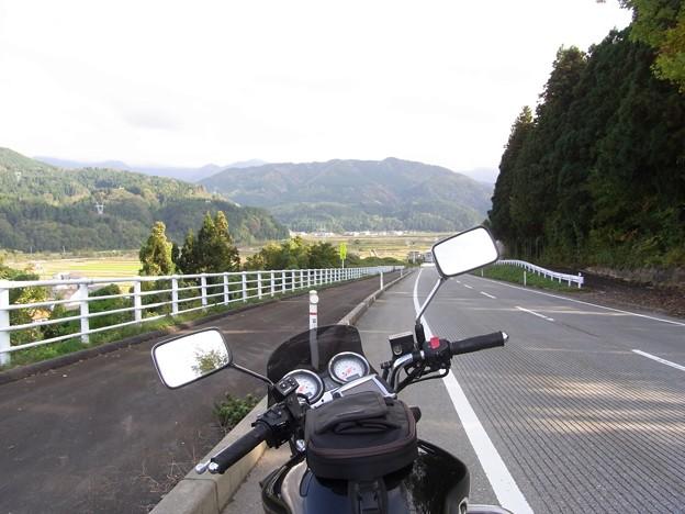 Photos: 快適なK132