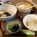 Photos: とろろ飯