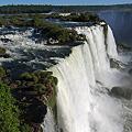 Photos: ブラジル側イグアスの滝