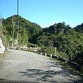 Photos: 奈良県道40号大台ヶ原公園川上線迂回路-2