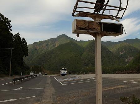 国道168号線・台風12号その後-30