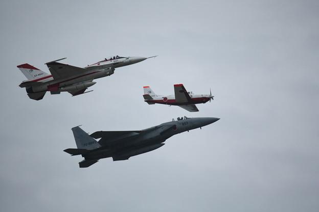 写真: T-7_F-2_F-15
