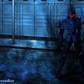 写真: Fate Zero Berserker