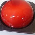 写真: 今年のヱヴァのケーキは使徒...