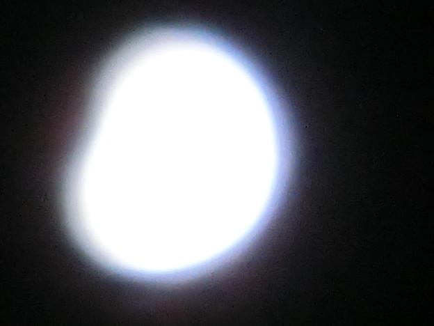 Photos: わっ大福月。。。