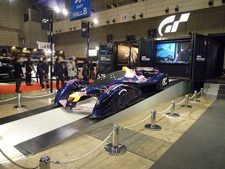 TOKYO AUTO SALON 2012 GT X2010