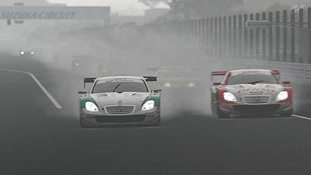 SUPER GT 15