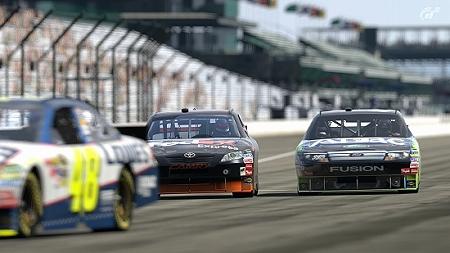 NASCARチャレンジ 2 2
