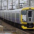 京葉線 E257系 回送